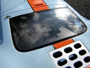 Spark Models _ Ford GT40 MKI7