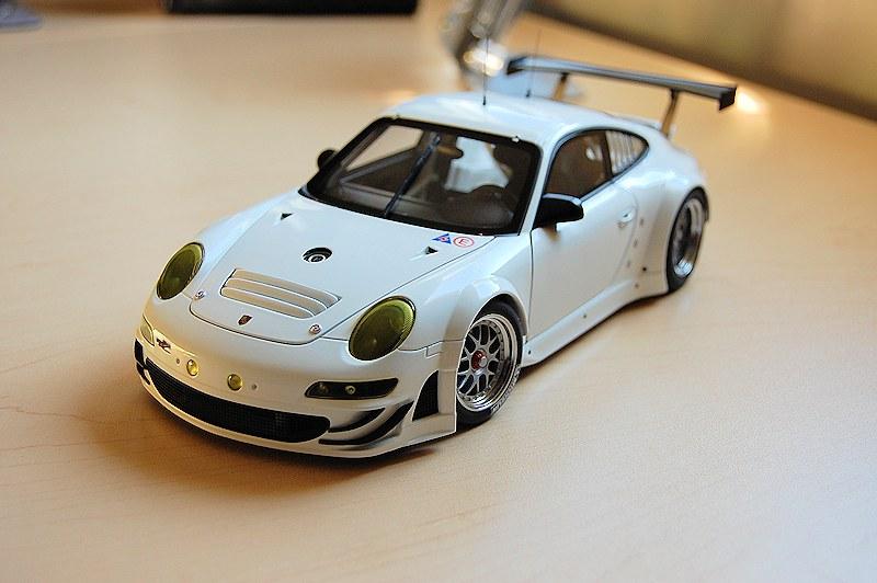 porsche_911(997) GT3_RSR13