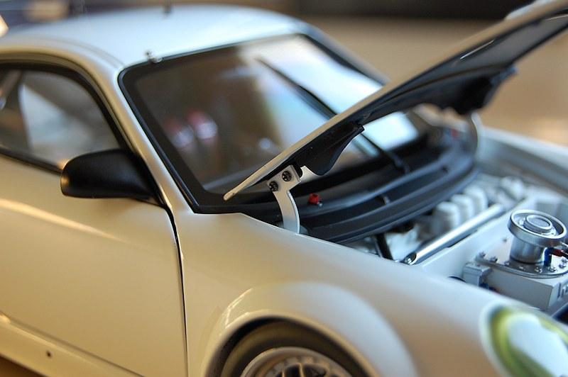 porsche_911(997) GT3_RSR8