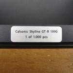 Nissan Skyline GT-R R32 Group A 1990 Calsonic2