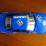 Nissan Skyline GT-R R32 Group A 1990 Calsonic21