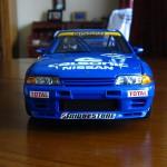 Nissan Skyline GT-R R32 Group A 1990 Calsonic4