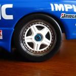 Nissan Skyline GT-R R32 Group A 1990 Calsonic8