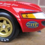 kyosho_Ferrari 365 GTB4_1977 Daytona12