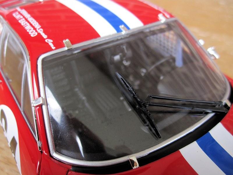 kyosho_Ferrari 365 GTB4_1977 Daytona15
