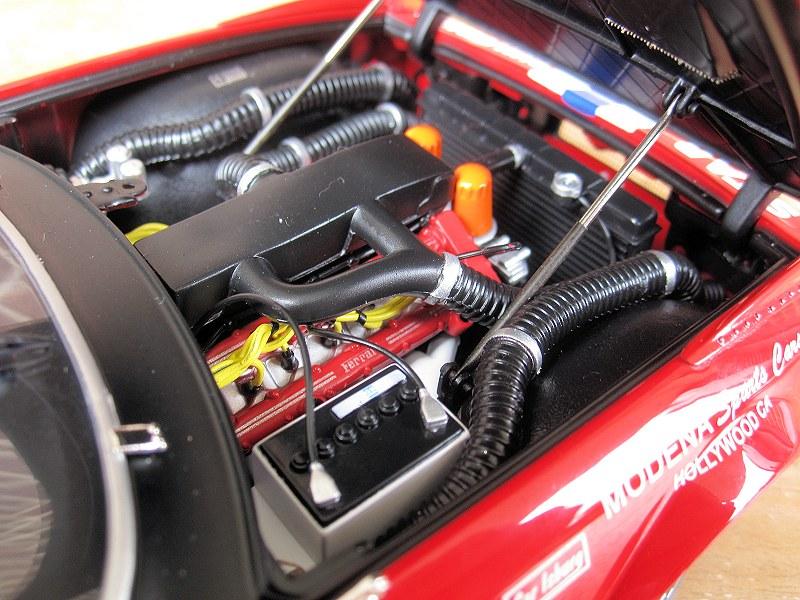kyosho_Ferrari 365 GTB4_1977 Daytona17