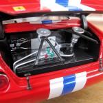 kyosho_Ferrari 365 GTB4_1977 Daytona18