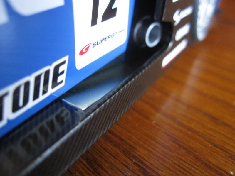 revew_Autoart Nissan GT-R Super GT10