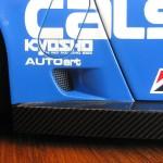 revew_Autoart Nissan GT-R Super GT11