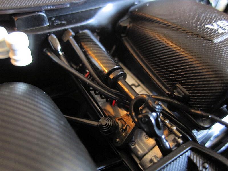 revew_Autoart Nissan GT-R Super GT17