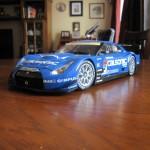 revew_Autoart Nissan GT-R Super GT2