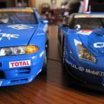 revew_Autoart Nissan GT-R Super GT28