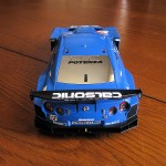 revew_Autoart Nissan GT-R Super GT31