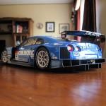 revew_Autoart Nissan GT-R Super GT5