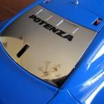 revew_Autoart Nissan GT-R Super GT7