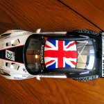 review_Nissan GT-R, FIA GT124