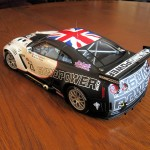 review_Nissan GT-R, FIA GT125