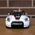 review_Nissan GT-R, FIA GT14