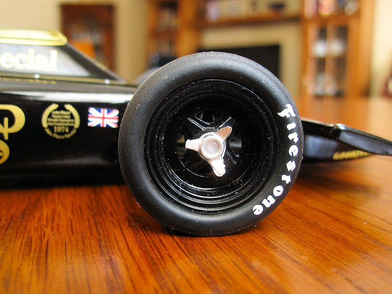 Quartzo Lotus 728