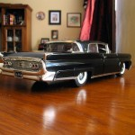 Sunstar 1958 Lincoln Continental15