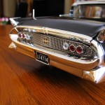 Sunstar 1958 Lincoln Continental19