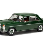 solido_Mercedes Benz 200D