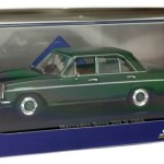 solido_Mercedes Benz 200D3