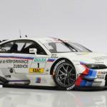 Minichamps BMW M3 DTM 2012 #1 M. Tomczyk