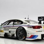 Minichamps BMW M3 DTM 2012 #1 M. Tomczyk10