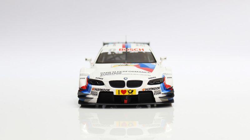 Minichamps BMW M3 DTM 2012 #1 M. Tomczyk2