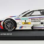 Minichamps BMW M3 DTM 2012 #1 M. Tomczyk20