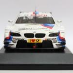 Minichamps BMW M3 DTM 2012 #1 M. Tomczyk23