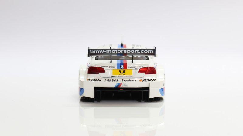 Minichamps BMW M3 DTM 2012 #1 M. Tomczyk3