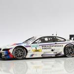 Minichamps BMW M3 DTM 2012 #1 M. Tomczyk5