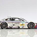 Minichamps BMW M3 DTM 2012 #1 M. Tomczyk7