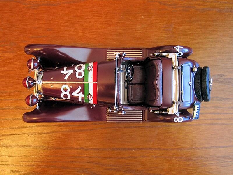 Alfa Romeo 6C 1750 GS10