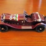 Alfa Romeo 6C 1750 GS2