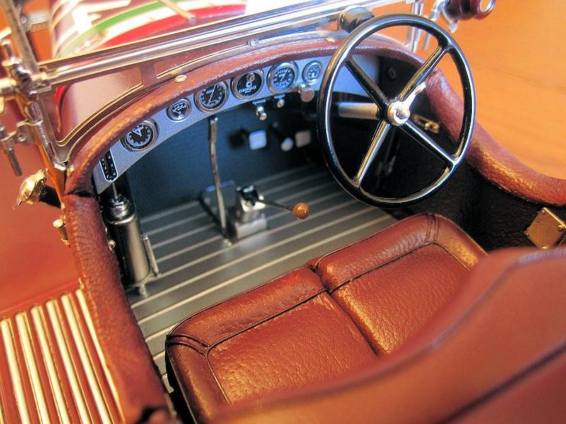 Alfa Romeo 6C 1750 GS20