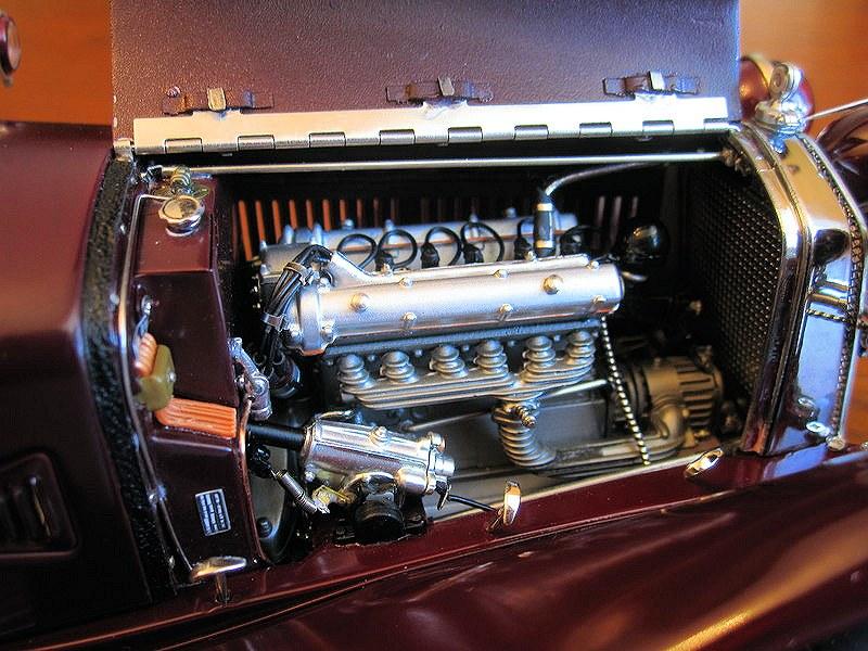 Alfa Romeo 6C 1750 GS30