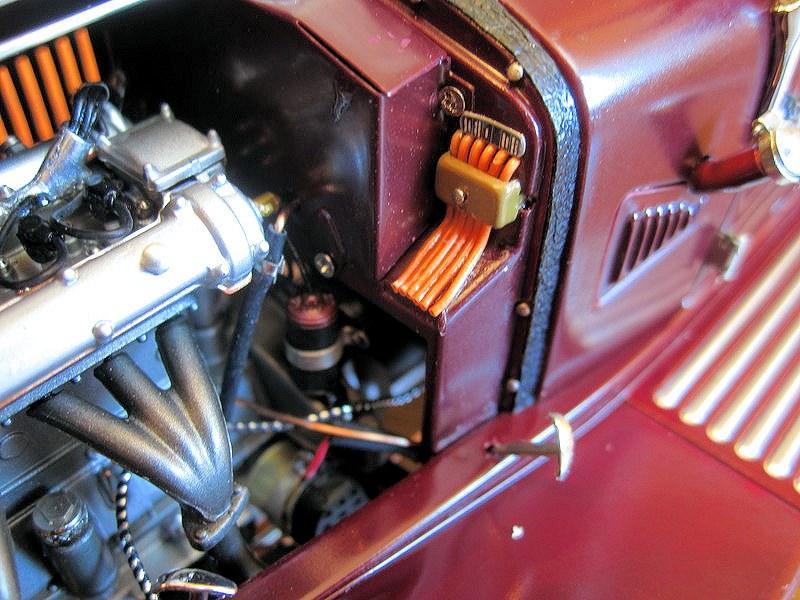 Alfa Romeo 6C 1750 GS35