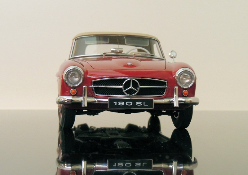 Mercedes-Benz 190SL (2)