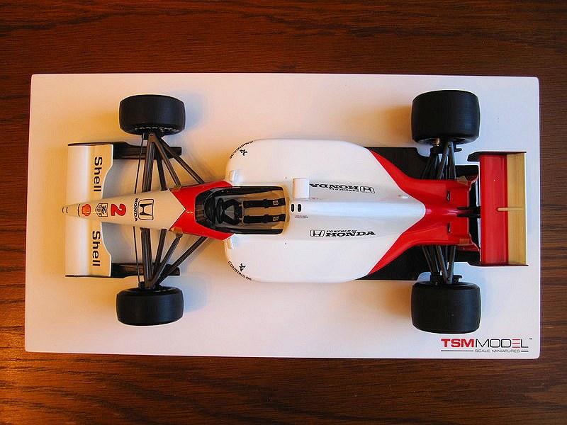 TSM McLaren MP46r13