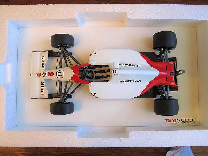 TSM McLaren MP46r3