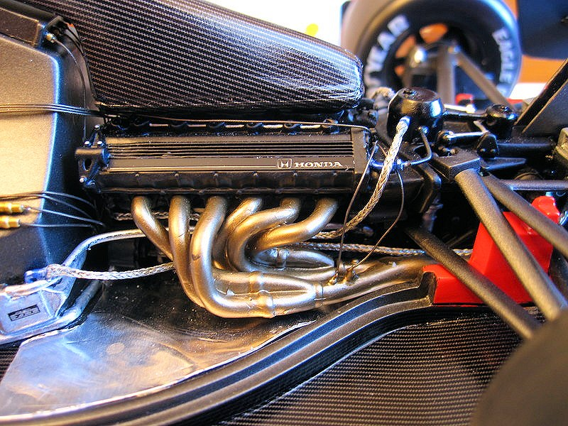 TSM McLaren MP46r33