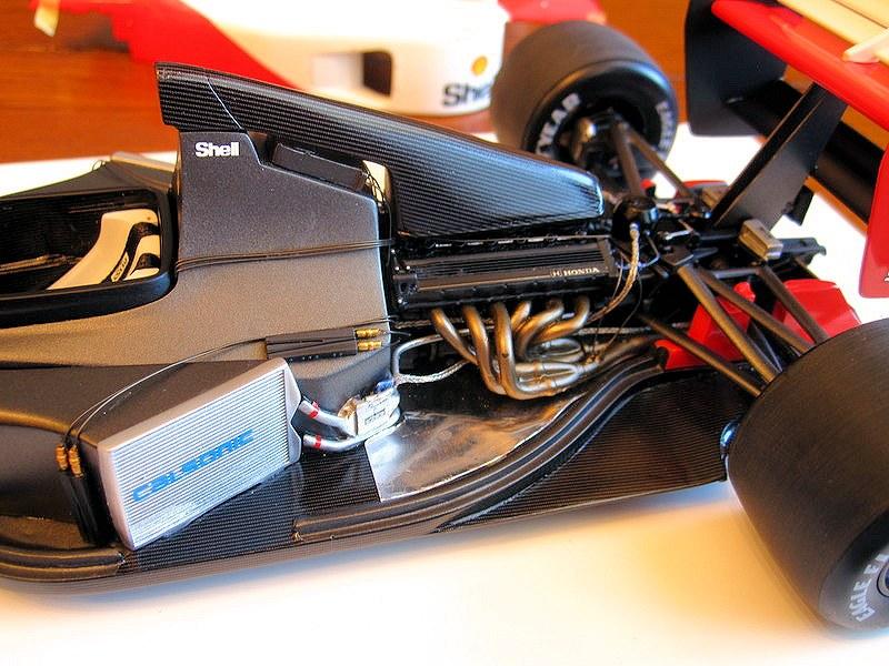 TSM McLaren MP46r34