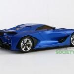Kyosho_NISSAN CONCEPT 2020 Vision Gran Turismo (2)