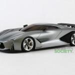 Kyosho_NISSAN CONCEPT 2020 Vision Gran Turismo (3)