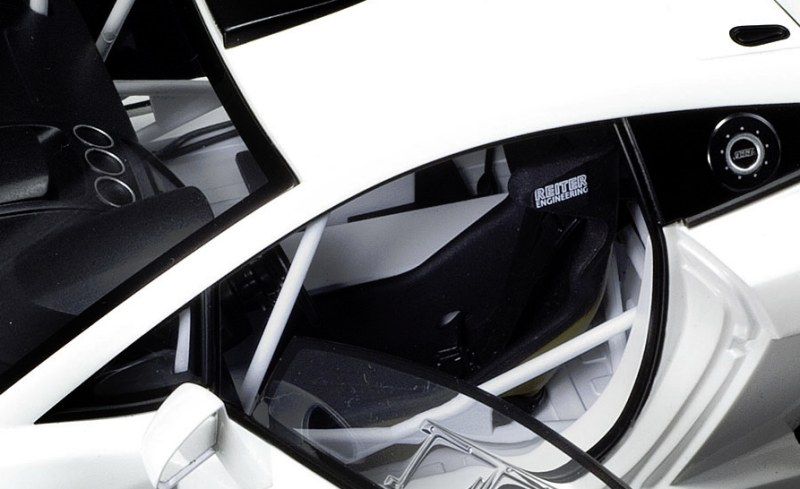 Lamborghini Gallardo GT3 FL213