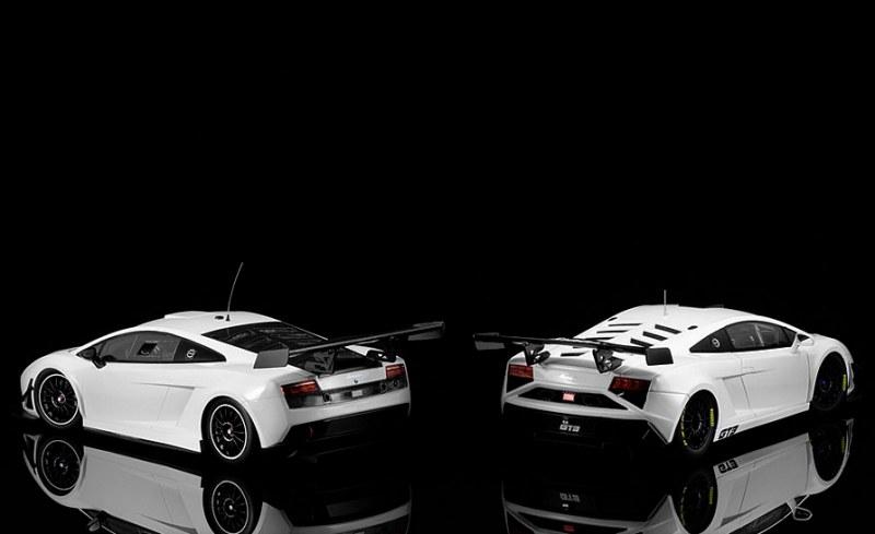 Lamborghini Gallardo GT3 FL226