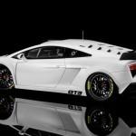 Lamborghini Gallardo GT3 FL26